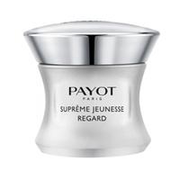 PAYOT Глобальное антивозрастное средство для области глаз Supreme Jeunesse Regard 15 мл
