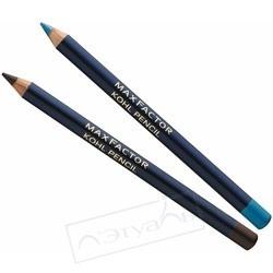 MAX FACTOR Контурный карандаш для глаз Kohl Pencil № 20 Black