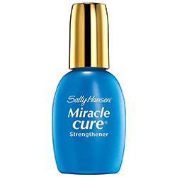 SALLY HANSEN Интенсивное укрепляющее средство для поврежденных ногтей Miracle Cure 13.3 мл