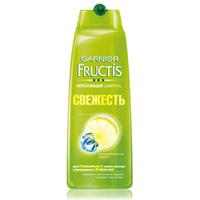 GARNIER Шампунь Fructis - Свежесть мохито 250 мл