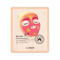 Тканевая маска The Saem