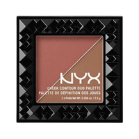 Лицо NYX Professional Makeup