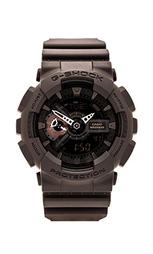 Часы ga-110 military black - G-Shock