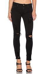Узкие джинсы - Acquaverde
