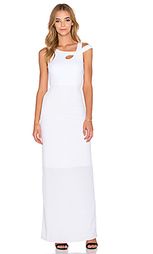Макси платье - Donna Mizani