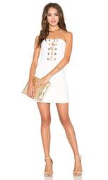 Платье dont stop - NBD