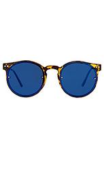 Солнцезащитные очки post punk - Spitfire