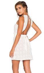 Мини платье - Shoshanna