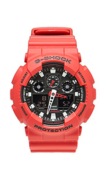 Ga-100 (limited edition) - G-Shock