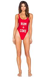 Слитный купальник rum & coke - Private Party