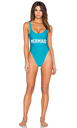 Слитный купальник mermaid - Private Party
