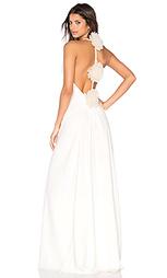 Вечернее платье filley - RACHEL ZOE
