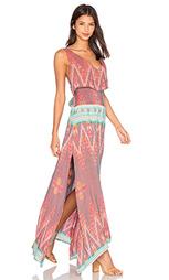 Платье azara - Cleobella
