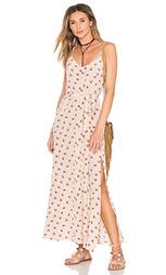 Платье canyon - MERRITT CHARLES