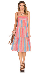 Платье миди noelle - d.RA