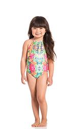 Слитный купальник amazon mini - KAI LANI