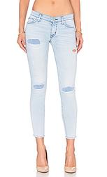 Обтягивающие в лодыжке krista - Hudson Jeans