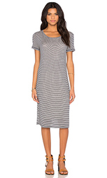 Платье-рубашка в полоску winward - Splendid