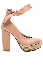 Обувь на каблуке harper - RAYE