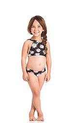 Топ для купания dubai - Acacia Swimwear
