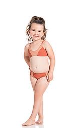 Топ для купания pupukea - Acacia Swimwear
