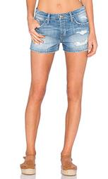 Джинсовые шорты livvy collectors edition the billie - Joes Jeans