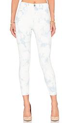 Узкие джинсы brooke super high waist - Siwy