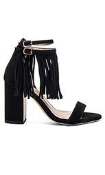 Обувь на каблуке loni - RAYE