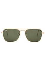 Солнцезащитные очки caravan - Ray-Ban