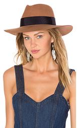 Шляпа федора range - Rag & Bone