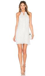 Украшенное платье sansa - Parker Black