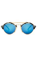 Солнцезащитные очки milan ii - illesteva