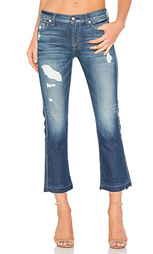 Укороченные джинсы - 7 For All Mankind