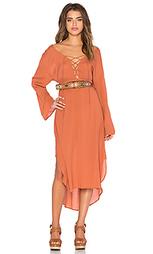 Платье maja - FAITHFULL THE BRAND