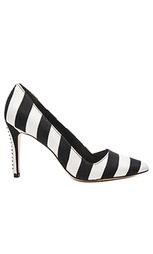 Обувь на каблуке dina 95 - Alice + Olivia