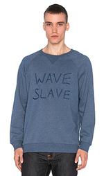 Лодочки wave slave - Ambsn