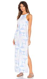 Платье-колонна - Mara Hoffman