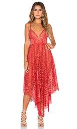 Платье rosemary - For Love & Lemons