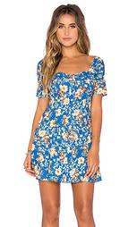 Платье nyla - FLYNN SKYE