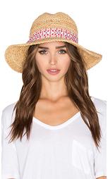 Шляпа chunky crochet continental - Hat Attack