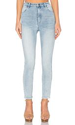 Укороченные джинсы east coast - ROLLAS