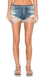 Джинсовые шорты charlie - Joes Jeans