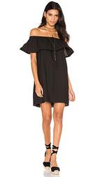 Мини платье concorde - Line & Dot