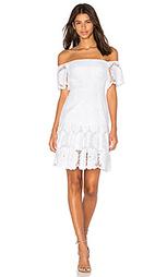 Платье sunflower lace - NICHOLAS