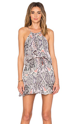 Мини платье nathan - Parker