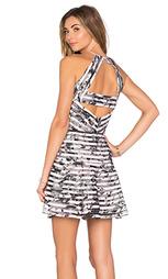 Мини платье orion - Parker