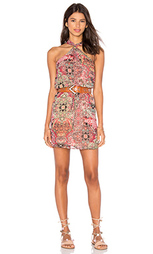 Платье холтер - WAYF