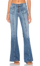 Расклешенные джинсы the judi - Current/Elliott