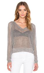 Свитер с v-образной горловиной melina - 360 Sweater