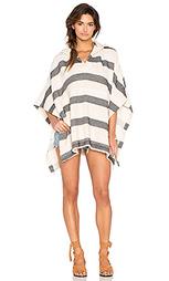Пляжная накидка - Solid & Striped